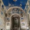 【イタリア】2日目-4 興味がなくとも圧倒されるパドヴァ・スクロヴェーニ礼拝堂のフレスコ画