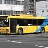 鹿児島市営バス 1284号車
