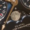 実機レビュー【オメガ】スピードマスター ムーンウォッチ クロノグラフ〜時計屋放浪記