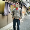 オキラク流酒場巡りファッション!⑱