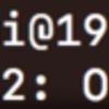 RaspberryPi 3 SSH接続できない場合の対処