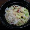 海鮮チャンポン