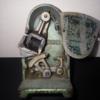 【鉄道部品系】 日本の優れた技術 日付印字器の話(菅沼タイプライタ―製と天虎工業製の違い)