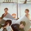 林部智史さんのセカンドシングル発売日