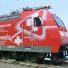 Märklin 36892  Railion Deutschland 185 142-7 Ep.5 その1