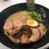 クラークスビルの日本食 Kohanaで豚骨ラーメンを食す… 味が濃いけど普通に美味しかったです。