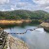 新川ダム(沖縄県国頭)