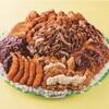 肉の城壁オリジン弁当のカロリーと量は何人前?値段と予約方法も