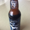 36 Imperial Mutt Brown    / Stone brewing