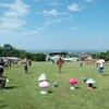 子連れキャンプで富山の夏フェスHOT FIELD(ホットフィールド)へ!2歳成長実感編