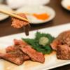 「肉山 おおみや」は酒と肉の楽園です