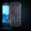 背面が電子ペーパーなスマホ「YotaPhone 3」2017年後半に350ドルで登場