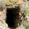 大毛寺の人穴