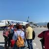 欧州最恐?のLCC、ライアンエアー子連れ搭乗。ミラノ〜ポルト間FR4702