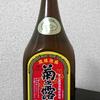 泡盛 菊之露 ブラウン30度を飲んでみた【味の評価】