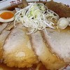遠軽 とらや食堂(札幌ラーメン共和国内)