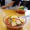 本日のランチは美味しい冷やしトマトヌードル!<札幌グルメ情報>
