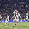 【採点】 2018/19 UEFA CL R.16-2 ユベントス対アトレティコ・マドリード