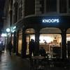 【ホットチョコレート屋さん】KNOOPS