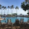 【HYATT】夏の家族ハワイ旅行(9)〜ハイアットリージェンシー マウイ リゾート アンド スパ プール・リージェンシークラブ他