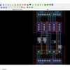幼女でもできる自作CPUチップ (12) 命令デコーダ・データセレクタのLSI向けレイアウト