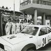 「GT-Rに初めてロータリーが勝利した日」