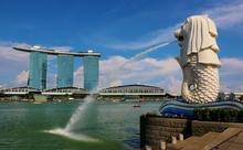 旅行先としても大人気 シンガポールをもっと知りたい!