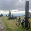 ロードバイク - 青山1本