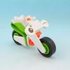 ダイソー 組み立てキット バイク