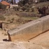 【遺跡】バールベック 南の石それは進撃の巨人の成せる業か?