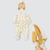 貰って嬉しかった2人目の出産祝い⑤:『Seed』と『Purebaby』のベビー服