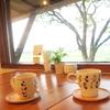 篠山のカフェに
