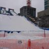フウナ in リアル 2020・2月 札幌(雪まつり)その3