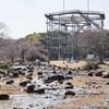 わくわく池の冒険広場(大阪府吹田)