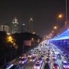 11月11日、上海3日目。