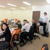 我が事業所の利用者さんの或る一日|横浜駅徒歩4分・精神障がい専門の就労移行支援