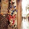 【ベネチア旅行記】空港からのアクセス方法や現地のホテル・食事をご紹介