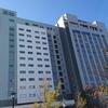 道南5泊6日贅沢旅・「函館・センチュリーマリーナ函館」に宿泊