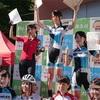 東京ヒルクライムHINOHARAステージ総合女子2位 レースレポート
