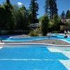 ニュージーランド周遊の旅⑤:ハンマースプリングスで天然温泉に浸かる!