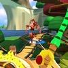PS VRで最も疲れた弓矢ゲーム『AceBanana』