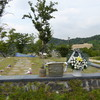 【仁川の風景】仁川家族公園2019夏・4:「星の床芝生葬」とその周辺