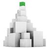データに基づく企業を作るための構成要素 (Sequoia Capital)