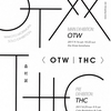 森村誠「OTW / THC」展