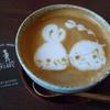 うさぎとぼく 大阪阿倍野 喫茶店 コーヒー豆販売