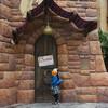 東京ディズニーシー・アラビアンコーストは、アトラクション以外も楽しみいっぱい!! ~2017年 5月 Disney旅行記【18】