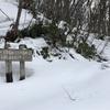 スノーハイクで樹氷満喫。比婆山