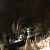 沖縄旅行記11~玉泉洞 洞窟探検しながら「下りる」意味を考える