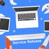 サービスリリースのお知らせ 2019年 4月 - Infragistics Windows Forms