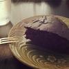 【雑穀料理】ダイエット中でも罪悪感なく食べられる!チョコレートみたいな濃厚ケーキの作り方・レシピ【キャロブパウダー】